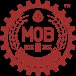 Ministry of beer logo
