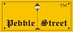 Pebble Street Logo- Delhi Bar Crawl Partners