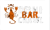 Delhi Bar Crawl