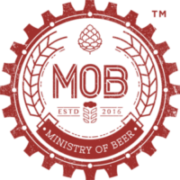 MOB LOGO Rust
