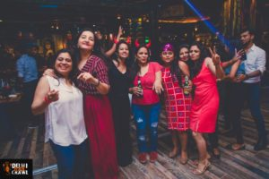 New Delhi Bar Crawls